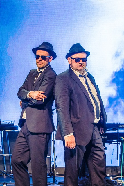 Tribute to the Blues Brothers c Philipp Moenckert 5 W